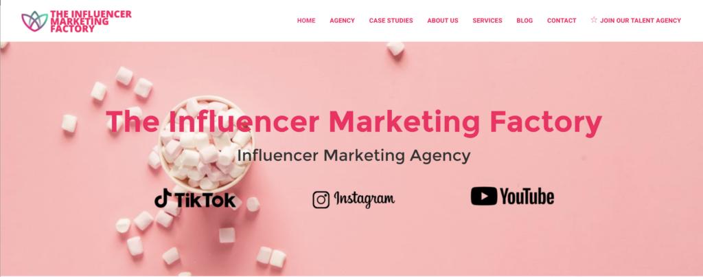 Best TikTok Influencer Marketing Agency